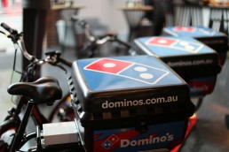 Dominos Abacus PLAY Events